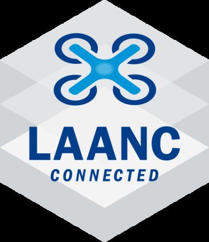 LAANC Logo